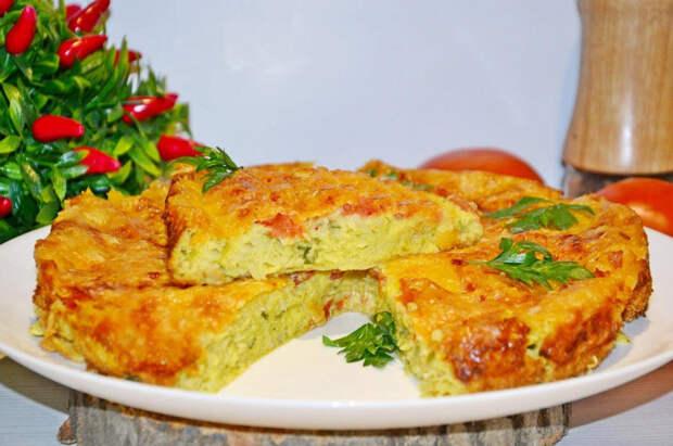 Блюда из кабачков - 4 оригинальных и простых рецепта