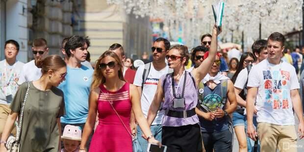 Бесплатная экскурсия по историческим местам Митина пройдет 11 сентября