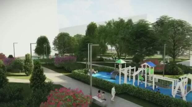 Бахчисарай обещают превратить в красивый город