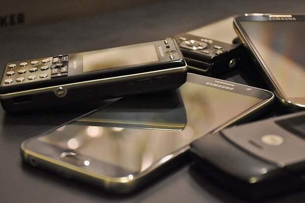 Знаете ли вы историю развития сотового телефона?