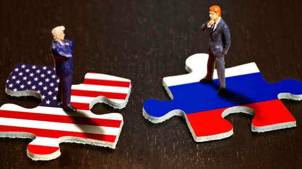 В торговой сфере Россия и США имеют немало точек соприкосновения и реальных точек роста товарооборота. Изображение взято - https://yandex.ru/images/