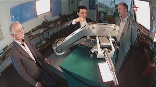 Загадки космической пушки созданной в СССР