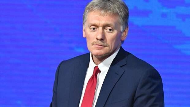 Песков оценил отношения Москвы и Минска