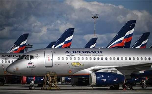 Выпуск новых гражданских самолетов должен быть оправдан стабильным спросом, которого пока нет