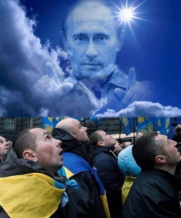 Путин — всемогущий?..