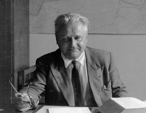 Какого учёного Третьего рейха больше всего хотел заполучить Сталин