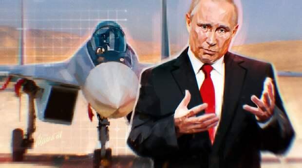 Бреющий полет Путина: раскрыты детали рейса президента в военный Грозный
