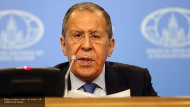 Лавров рассказал о плодотворной работе по решению ливийского кризиса