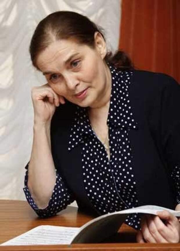 Татьяна Новицкая (http://www.peoples.ru)