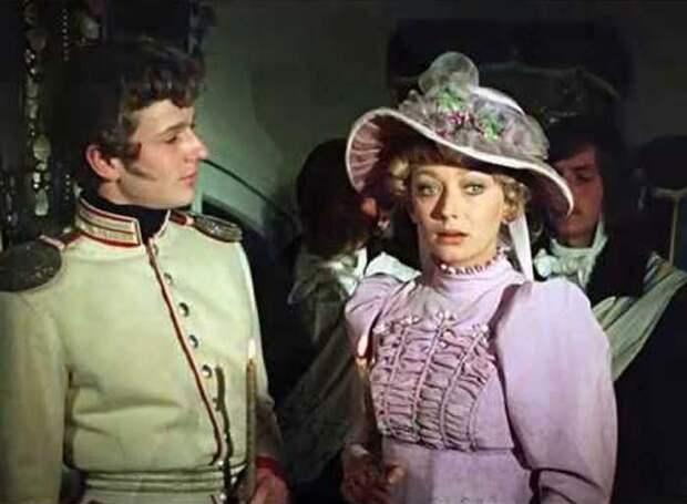 Кадр из фильма *Звезда пленительного счастья*, 1975 | Фото: stuki-druki.com