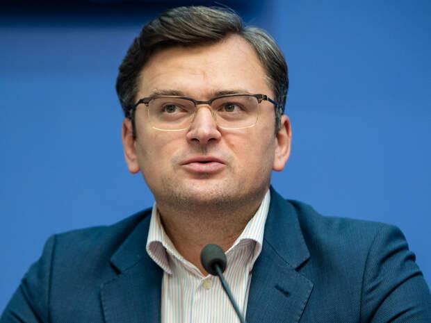 МИД Украины ждет ответа от России на закрытие Зеленским трех телеканалов
