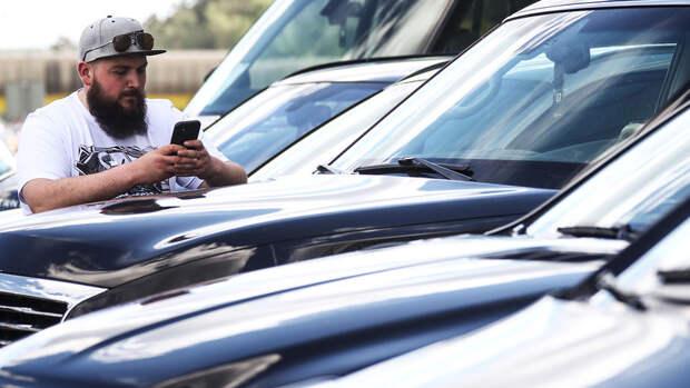 Быстрее всего владельцы избавляются от спорткаров и дорогих внедорожников