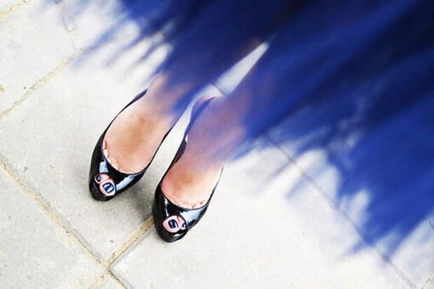 Спорная вещь: лаковые туфли. Носить или не носить?