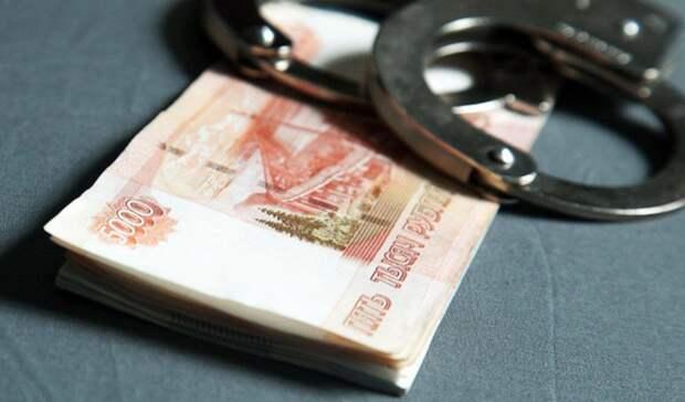 Гендиректор нефтекомпании отдал мошенникам 51 млн рублей