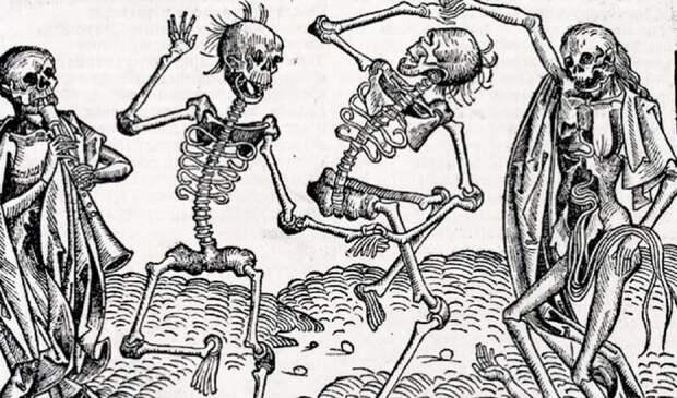 Самые знаменитые эпидемии в истории человечества: чем дело кончилось?