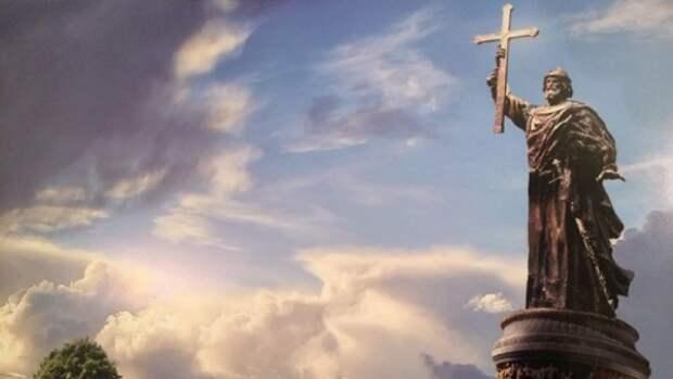 В Севастополе отметят 1030-летие Крещения Руси