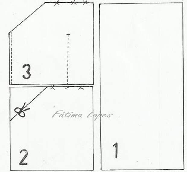 Накидки на одно плечо (подборка)
