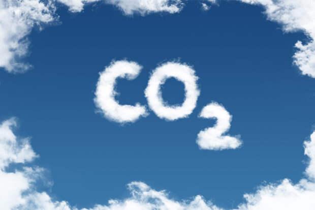 CO2 CCUS нефтегаз углеродная нейтральность