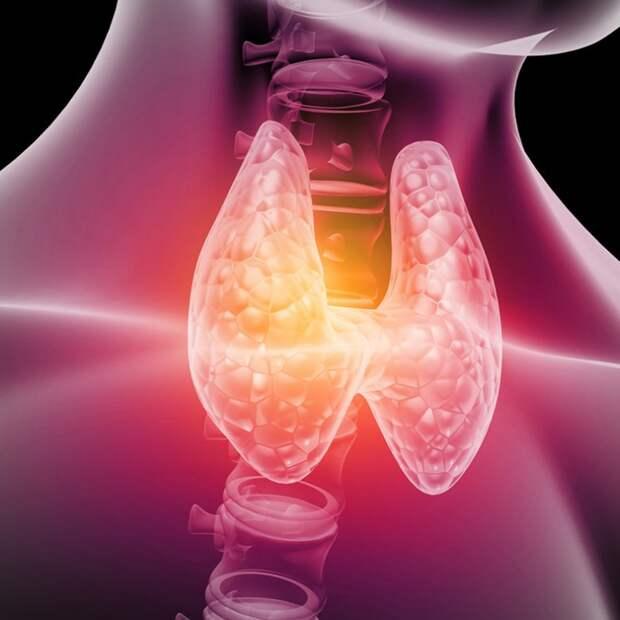 Признаки и симптомы дефицита йода в организме