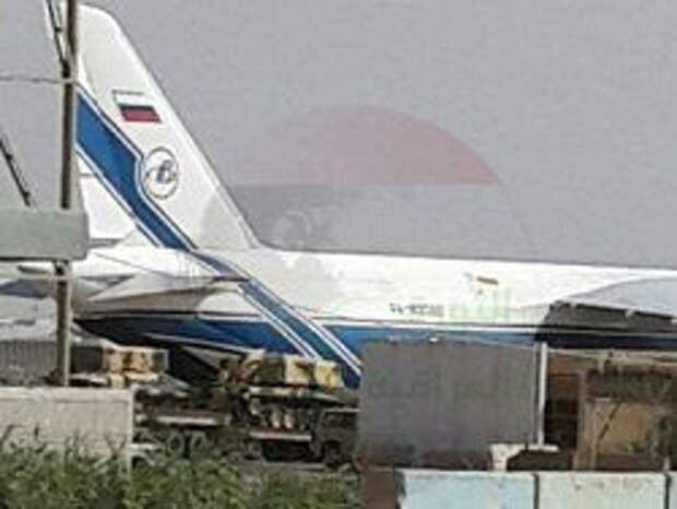 Новость на Newsland: Ирак купил российского оружия на миллиард долларов