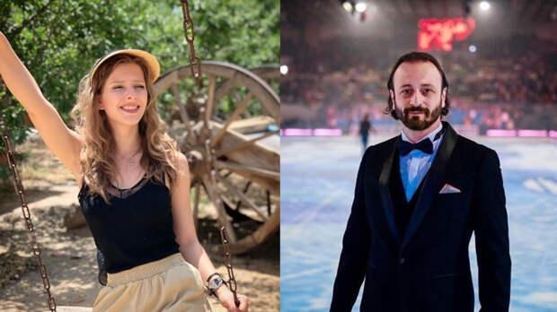 Самые громкие романы российских звезд на ледовых шоу
