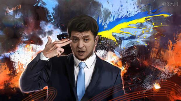 Украине всполошились из-за прямого диалога между Россией и Донбассом