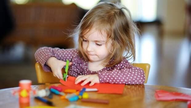Подмосковных детей пригласили принять участие в творческом конкурсе по ПДД