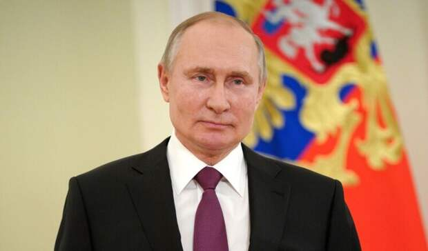 Путин продлил майские выходные
