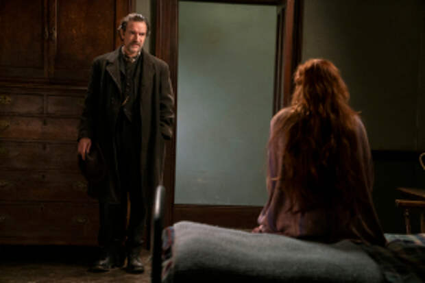 The Nevers Recap: Show and Touched