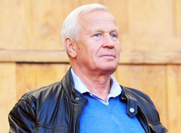 Вячеслав КОЛОСКОВ: О создании фонда солидарности клубов я давно говорил – где-то болельщики смогут помогать, где-то спонсоры