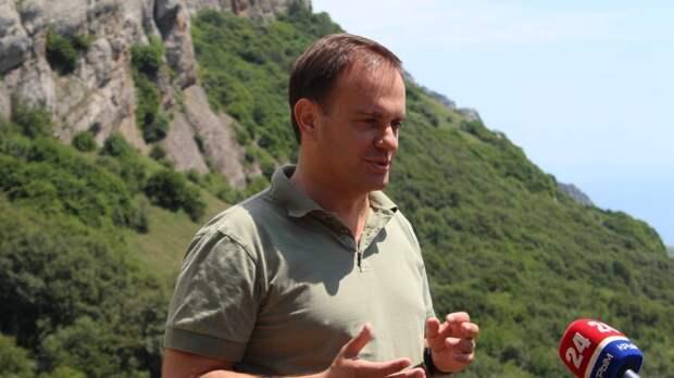 Крымские власти мечтают о туристическом рекорде в этом году