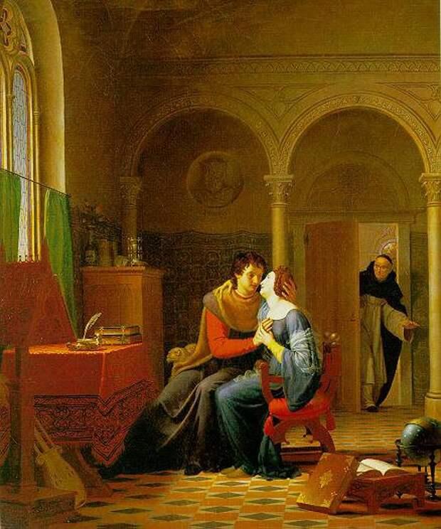 Оргии вмонастыре исекс ссотней евнухов: 5 самых громких сексуальных скандалов Средневековья