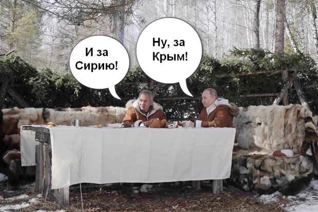 """Хитрость Путина и Шойгу не удалась. """"Партнёры"""" откровенно струсили"""