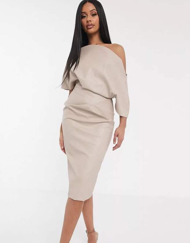 Модели платьев, которые всегда в моде