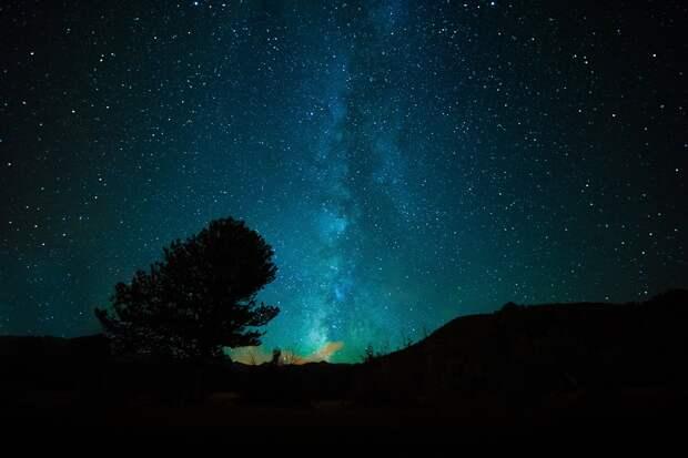 Млечный Путь, Галактика, Пространство, Вселенной