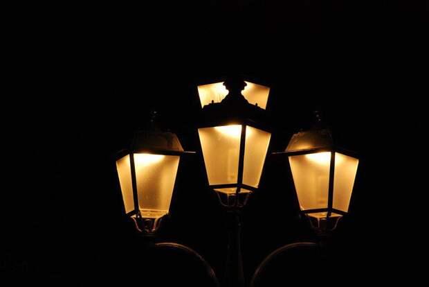 Освещение. Фото: pixabay.com