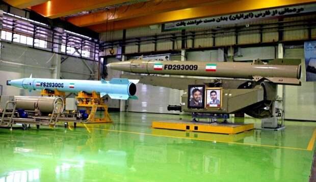 Иран предупредил Азербайджан о возможности ответного ракетного удара