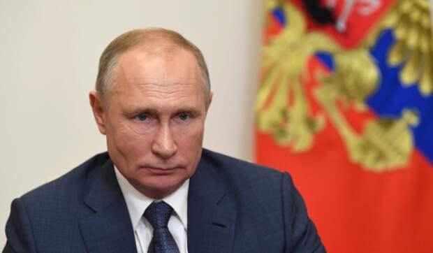 В Кремле раскрыли планы Путина на Новый год
