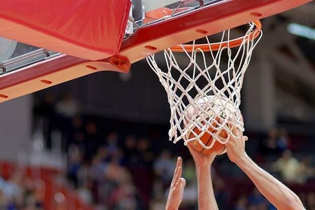 К осени под Краснодаром построят баскетбольный комплекс