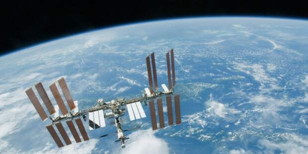Космонавты займутся выращиванием зелени