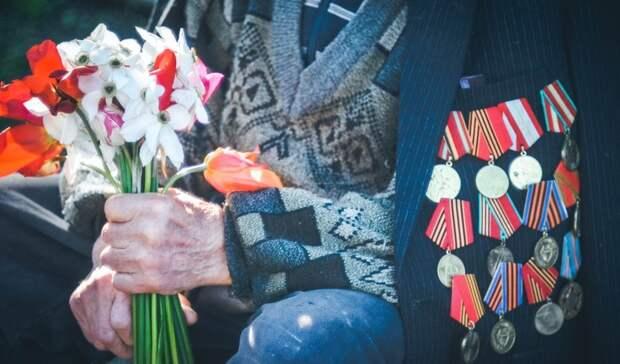 ВРостове насчитали пять участников освобождения города отфашистов