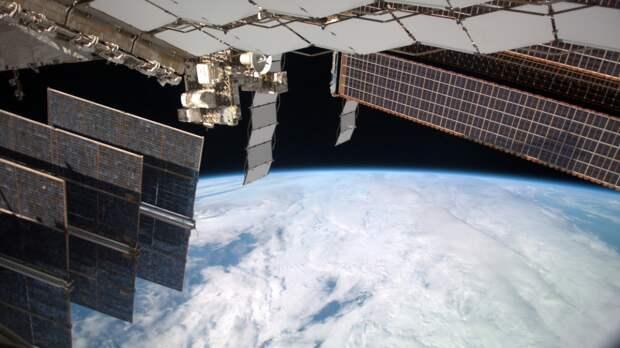 НАСА сообщило о возможных местах утечки в российском модуле МКС
