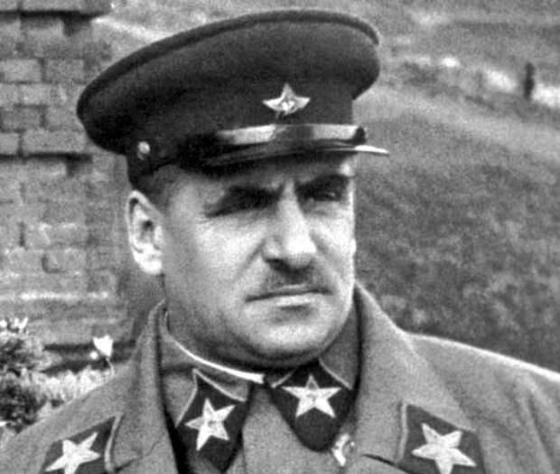 Самый именитый Сталинский маршал оказался не тем человеком, за которого себя выдавал. Рассекречена его биография (2021)