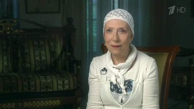 """Инна Чурикова высказалась о переживаниях Ахеджаковой: """"Мне стало страшно за Лию"""""""