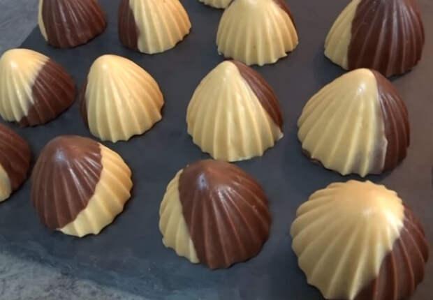 Вкусное, необычное и красивое печенье — готовим быстро и просто