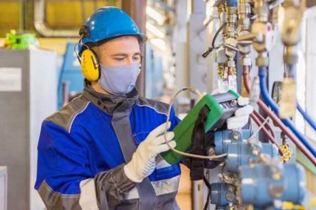 """Экспорт газа """"Газпрома"""" в Европу остается близок к рекорду"""