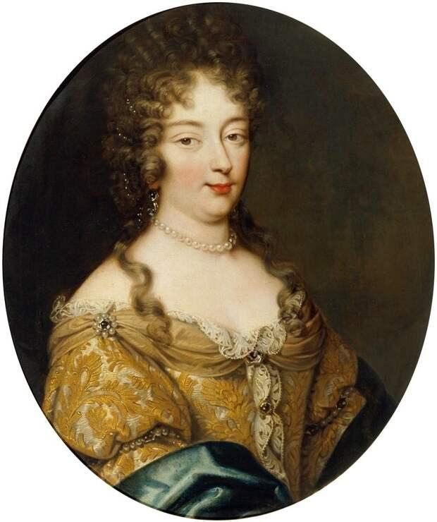 Олимпия Манчини: французская отравительница при Людовике IV