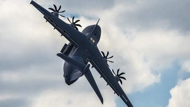 Зачем американские разведывательные самолеты исследуют Крым