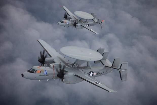 Кто сильнее: авиация ВВС или авиация ВМФ?