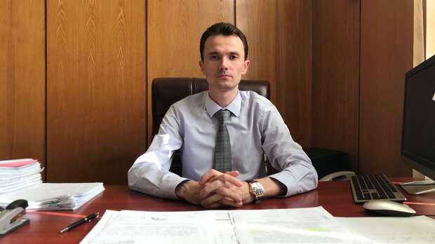 Вот кто стал новым главой минстроя Республики Крым